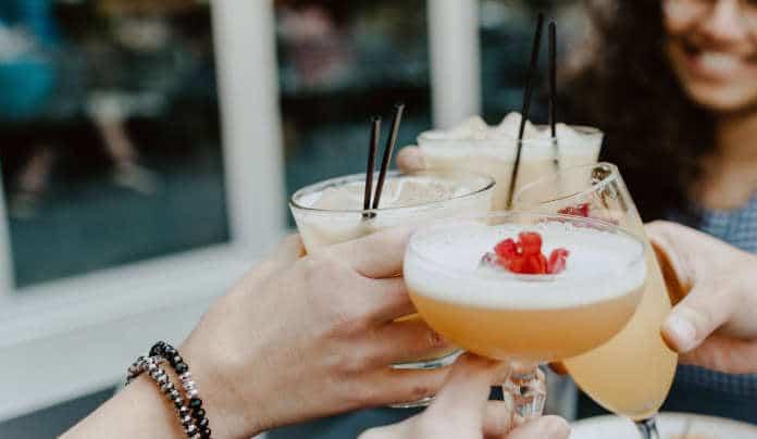Cocktailkurs hannover jga
