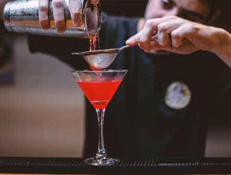 cocktail workshop hannover
