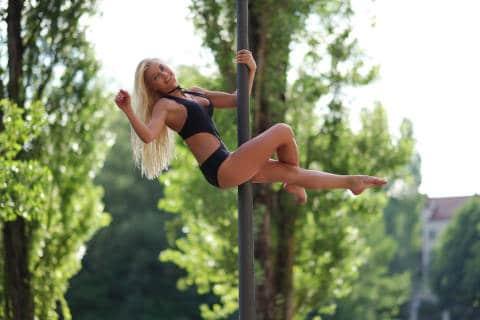 pole dance hannover