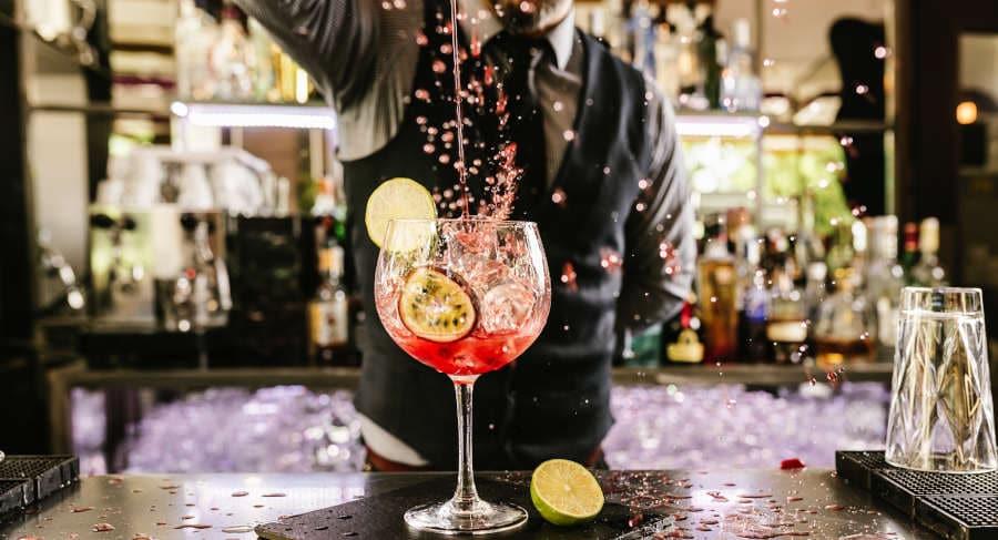 Cocktail Kurs Hamburg