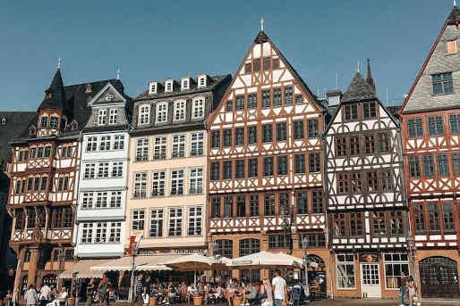 Sehenswertes in Frankfurt am Main