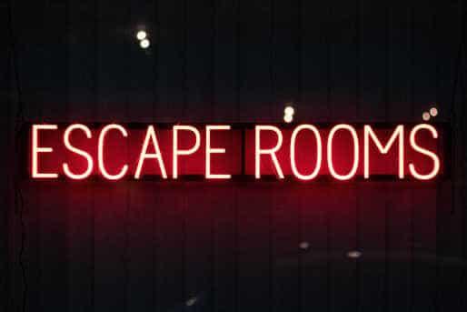 JGA Frankfurt Escape Room