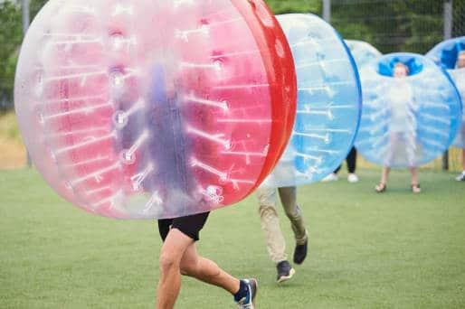 JGA München Bubble Ball