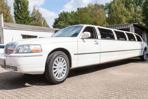 JGA München Limousine