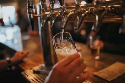 Düsseldorf jga bar