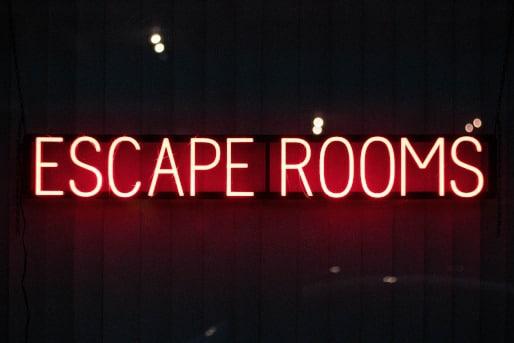 Escape Room Bremen Junggesellenabschied