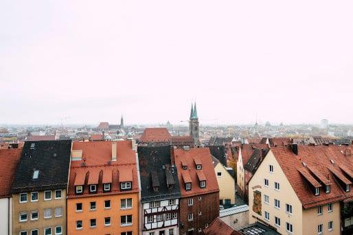 Kiserburg Nürnberg Sehenswürdigkeit
