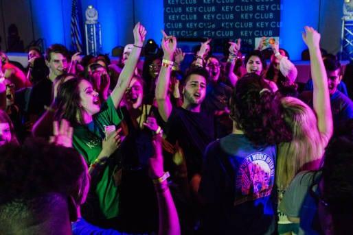 Nachtclub Party JGA Ideen