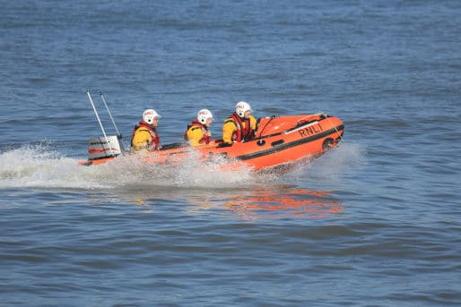 Speedboot mieten