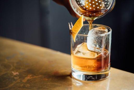 Whiskey Tasting Verkostung Kurs
